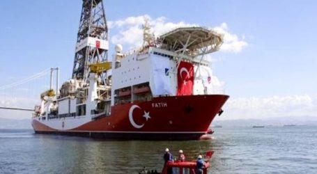 Νέες γεωτρήσεις στην Αν. Μεσόγειο με βάση το μνημόνιο με την Λιβύη ανακοίνωσε η Τουρκία