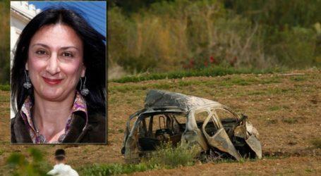 Μάλτα: Κατάθεση – «φωτιά» από τον μεσάζοντα της δολοφονίας της δημοσιογράφου Ντάφνι Καρουάνα Γκαλιζία