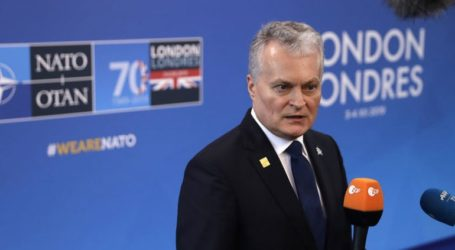Η Άγκυρα δεν προέβαλε απαιτήσεις για να στηρίξει το αμυντικό σχέδιο του ΝΑΤΟ