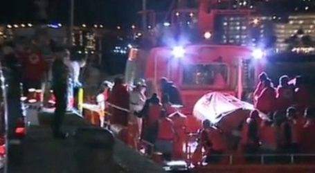 Τουλάχιστον 57 μετανάστες νεκροί σε ναυάγιο στα ανοικτά της Μαυριτανίας
