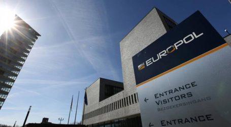 Συλλήψεις σε 13 ευρωπαϊκές χώρες από την Europol για νομιμοποίηση εσόδων από παράνομες δραστηριότητες