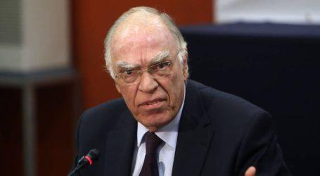 «Η Ελλάδα βρίσκεται μπροστά σε μεγάλο κίνδυνο»