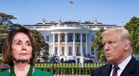 Οι Δημοκρατικοί παραπέμπουν τον Τραμπ