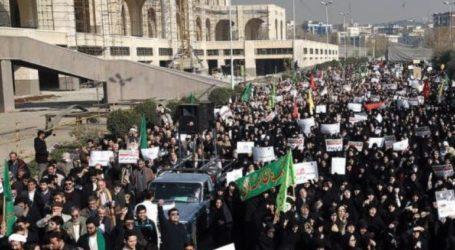 Περισσότεροι από 1.000 οι νεκροί στις διαδηλώσεις του Ιράν σύμφωνα με τις ΗΠΑ