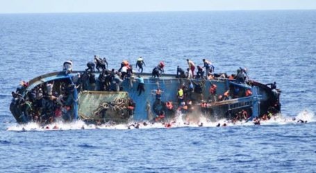 Τουλάχιστον 62 μετανάστες νεκροί σε ναυάγιο πλοίου