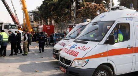 Τουλάχιστον 11 νεκροί από έκρηξη λόγω διαρροής αερίου σε δεξίωση γάμου