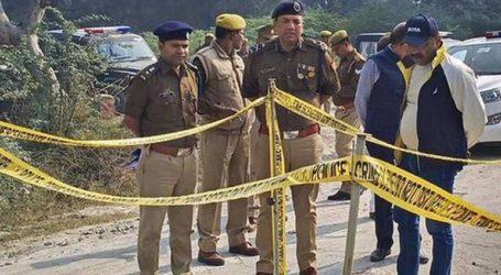 Συνελήφθησαν πέντε άνδρες που πυρπόλησαν 23χρονη, θύμα βιασμού