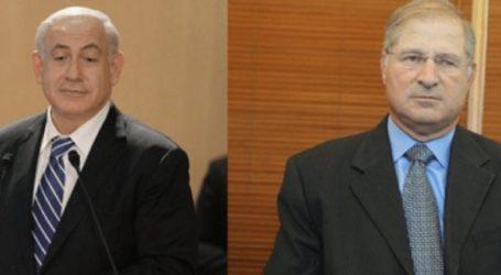 Για ξέπλυμα χρήματος κατηγορείται ο δικηγόρος του Νετανιάχου