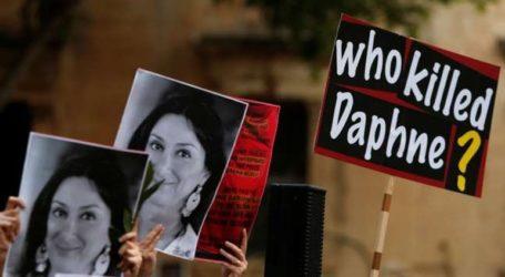 Ανησυχία των ευρωβουλευτών μετά την επίσκεψή τους στη Μάλτα για τη δολοφονία της δημοσιογράφου