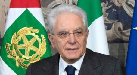 Ο Σ. Ματαρέλα απένειμε χάρη στον πρώην ηγέτη της Λέγκας, Ουμπέρτο Μπόσι