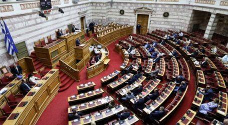 Τα κόμματα που ψήφισαν το νομοσχέδιο για την ψήφο των Ελλήνων του εξωτερικού
