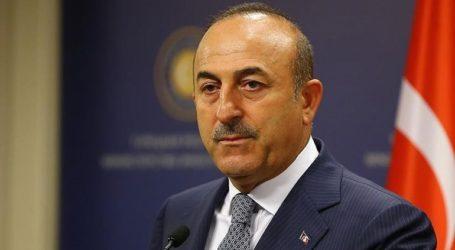 «Θέλαμε λύση για το Κυπριακό αλλά, δυστυχώς, η Ελλάδα δεν στήριξε την όλη προσπάθεια»
