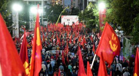 Οι διατάξεις για τον περιορισμό των διαδηλώσεων δεν θα εφαρμοστούν στην πράξη