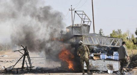 Νέα επίθεση με ρουκέτες εναντίον στρατιωτών των ΗΠΑ σε βάση του Ιράκ