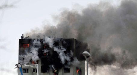 Τουλάχιστον πέντε νεκροί από έκρηξη αερίου σε πολυκατοικία στο Πρέσοφ