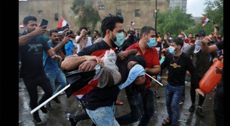 Ιράκ: Τουλάχιστον έξι διαδηλωτές νεκροί από πυρά ενόπλων
