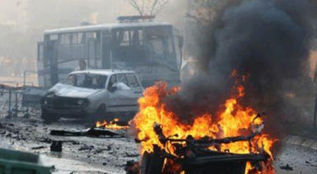 Τουλάχιστον οχτώ νεκροί από επίθεση φερόμενων ισλαμιστών μαχητών