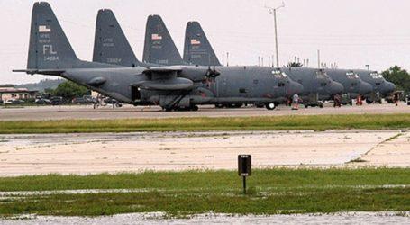 Εκκένωση αεροπορικής βάσης στη Φλόριντα ύστερα από απειλή για βόμβα
