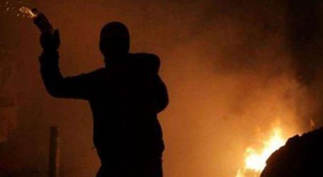 Επίθεση με μολότοφ εναντίον αστυνομικών στο ΟΑΚΑ