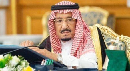 Ο βασιλιάς Σαλμάν έδωσε εντολή για συνεργασία με τις ΗΠΑ