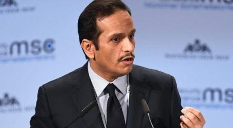 Επιβεβαιώνει τις συνομιλίες με το Ριάντ ο ΥΠΕΞ του Κατάρ