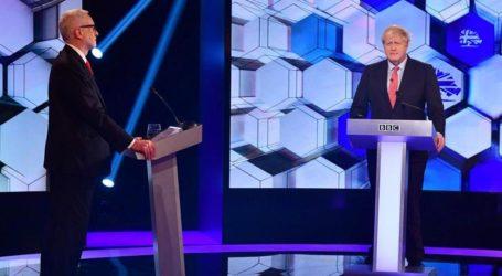 Τζόνσον και Κόρμπιν «διασταύρωσαν τα ξίφη τους» στο τελευταίο ντιμπέιτ πριν τις εκλογές