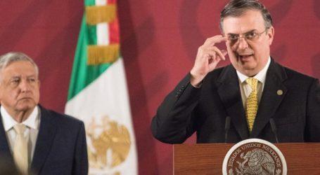 Ικανοποίηση στο Μεξικό για την απόφαση Τραμπ
