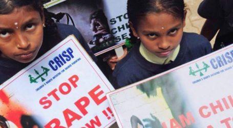 Έκαψαν ζωντανή 23χρονη θύμα βιασμού πριν από τη δίκη