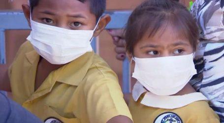 Σχεδόν το 90% των ανθρώπων έχει εμβολιαστεί κατά της ιλαράς στη Σαμόα
