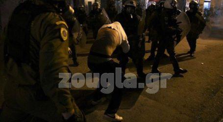 Η ΕΛ.ΑΣ. «ενεργοποιεί» τον Συνήγορο του Πολίτη για την αστυνομική βία στα Εξάρχεια