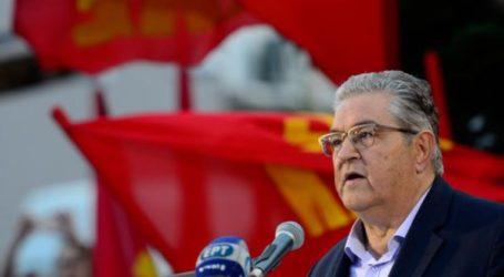 Ο «εκβιασμός» της ΝΔ και η «πάσα» στον ΣΥΡΙΖΑ