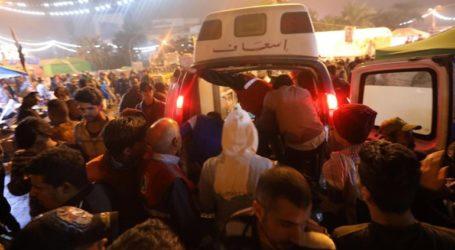 Στους 24 οι νεκροί από επίθεση ενόπλων στη Βαγδάτη