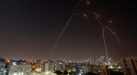 Τρεις ρουκέτες εκτοξεύθηκαν από τη Λωρίδα της Γάζας εναντίον του νότιου Ισραήλ