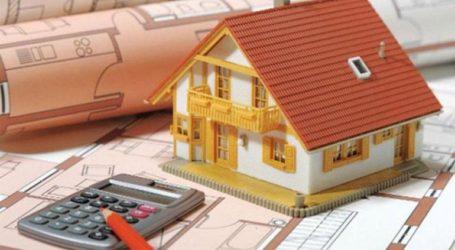 Διπλασιάστηκαν σχεδόν οι εκταμιεύσεις των στεγαστικών δανείων