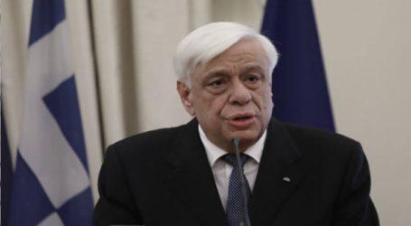 «Θα αγωνισθούμε, για ν' αναγνωρισθεί διεθνώς η Γενοκτονία του Ελληνισμού του Πόντου»