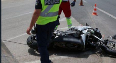 Θανατηφόρο τροχαίο στη Συγγρού: Νεκρός μοτοσικλετιστής