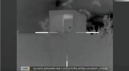 Οι Κούρδοι εκτόξευσαν ρουκέτα σκοτώνοντας 7 Τούρκους μισθοφόρους