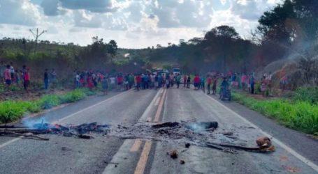 Δύο νεκροί από επίθεση σε εδάφη αυτοχθόνων
