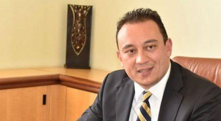Ορκίζεται ο νέος υφυπουργός Εξωτερικών Κωνσταντίνος Βλάσης