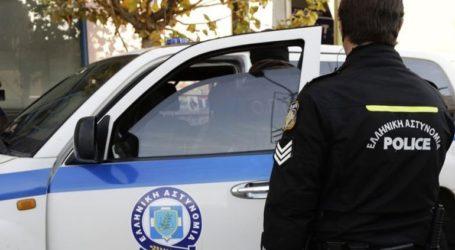Ένοπλη ληστεία σε κατάστημα τυχερών παιχνιδιών στην Άνω Πόλη