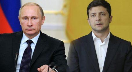 Συνάντηση Πούτιν-Ζελένσκι στο Παρίσι με στόχο την ειρήνευση στο Ντονμπάς