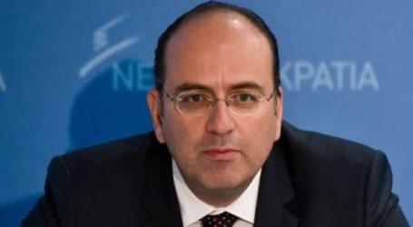 «Η απόπειρα της Τουρκίας να επινοήσει ανύπαρκτα δικαιώματα στη Μεσόγειο θα αποτύχει»