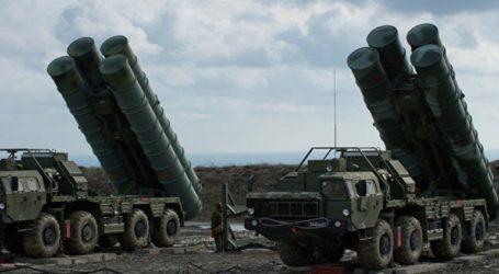 «Θόλο» αεροπορικής άμυνας στην Αρκτική με συστοιχίες πυραύλων S-400 σχεδιάζει η Μόσχα