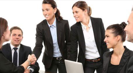 Γεωργιάδης: Στήριξη της γυναικείας επιχειρηματικότητας