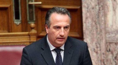 «Η Ευρώπη να αναλάβει τις ευθύνες της για το μεταναστευτικό»