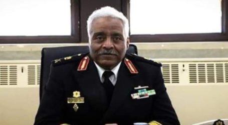 «Έχω εντολή να βυθίσω τα τουρκικά πλοία»