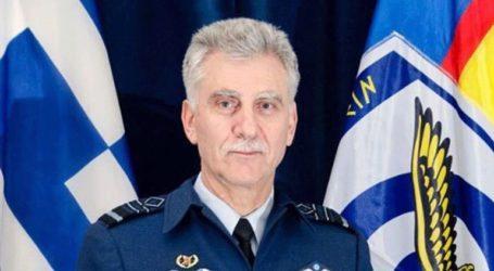Επίσκεψη του Αρχηγού ΓΕΕΘΑ και του γ.γ. Πολιτικής Προστασίας στη Θεσσαλονίκη