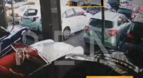 σοκ από θανατηφόρο τροχαίο στη Συγγρού: Αναζητείται ο οδηγός πολυτελούς τζιπ
