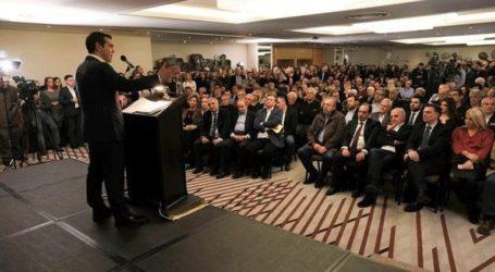 Προοδευτική συστράτευση ενάντια στην «παλινόρθωση του αυταρχικού κράτους»