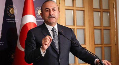 «Η Άγκυρα είναι έτοιμη να υπογράψει συμφωνίες με τις παράκτιες χώρες στην Αν. Μεσόγειο»